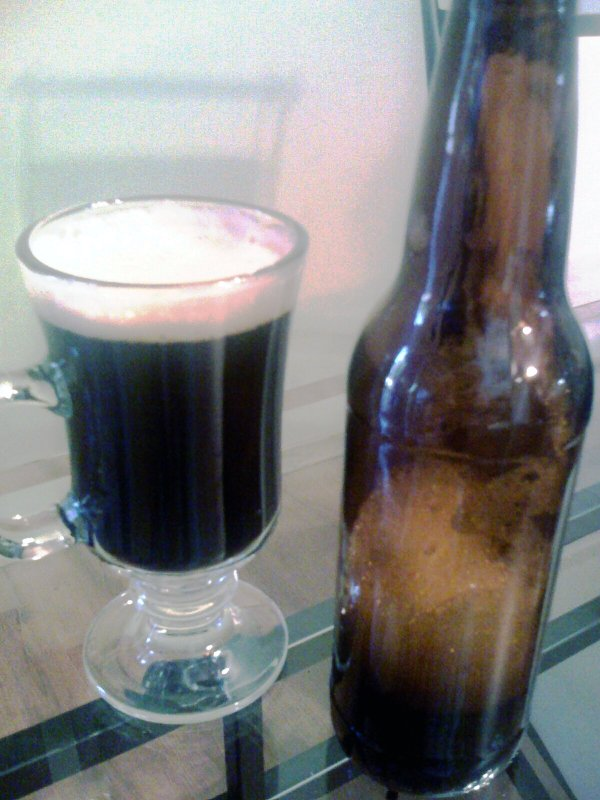 Coffee Beer