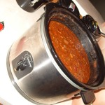 BEER dad Chili